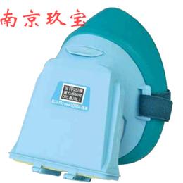 原装日本进口1021R-07防尘口罩KOKEN兴研防护面罩