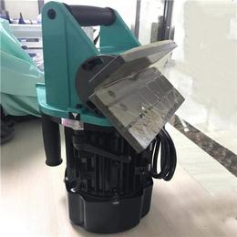 江西钢板坡口机 小型手提平板坡口机厂家直销