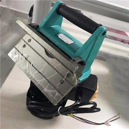 2019年新型钢板倒角机 手提平板坡口倒角机