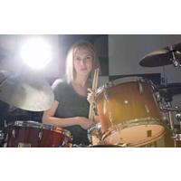 學習架子鼓,讓童年浸潤在美妙音樂里!
