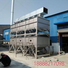 江西 RCO皮革废气处理 嘉特纬德-80000 处理方案