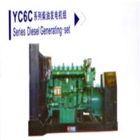 柴油发电机组功率标准是什么?