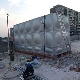 拼装方形水箱
