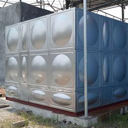不锈钢耐高温水箱缩略图