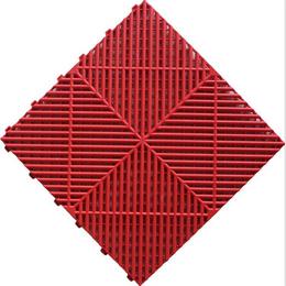 厂家供应批发 大量质优价廉的塑胶格栅 专利产品拼接格栅