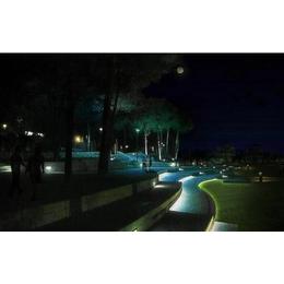 LED亮化工程,品立照明,亮化工程