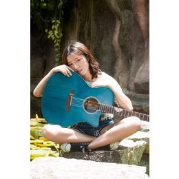 木思吉他磐石系列国产民谣吉他平安国际娱乐