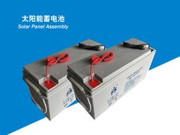 供应12V150AH免维护太阳能储能胶体蓄电池性价比优越
