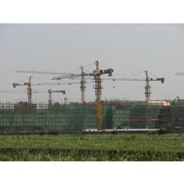 塔式起重机 大型建筑施工塔机租赁