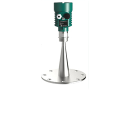 硫酸罐雷达液位计 防溢流高液位显示仪