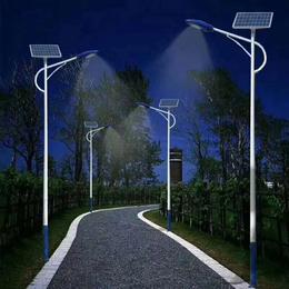 太阳能灯 节能照明 全年0耗电 镀锌喷塑灯杆 经久耐用