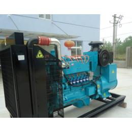 200KW牛粪处理燃气发电机价格 养牛场大型气体发电工程项目