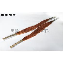 江苏镀锡铜编织带软连接,广东铜箔软连接