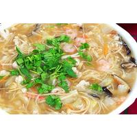 你吃过台湾这三种有名的小吃吗?