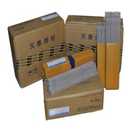 昆山天泰焊材TWE-711Ni高强度钢药芯焊丝1.20mm