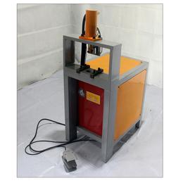 不锈钢冲弧器 切角机器 开孔机器 成型冲弧机液压冲孔机器