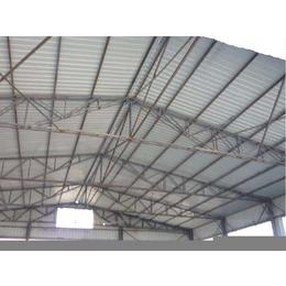 厂家承接来图设计制作钢结构工程