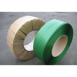 PET打包带 绿色塑钢打包带缩略图