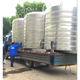 水箱生产厂家-水箱-上海仙圆不锈钢水箱(查看)