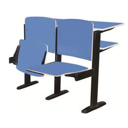 钢管手动翻版讲授椅缩略图