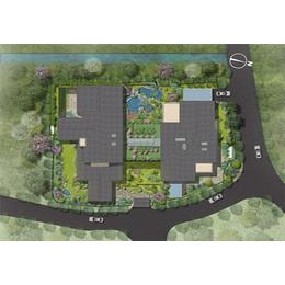 庭院设计_奥美商家(优质景观饰品包装设计毕业论文范文)图片