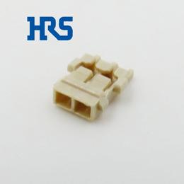 HRS连接器DF57H广濑2芯间距1.2mm单排接插件缩略图