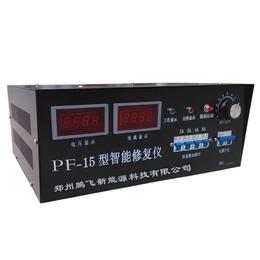 鹏飞牌PF-15蓄电池智能修复仪电池修复理想设备