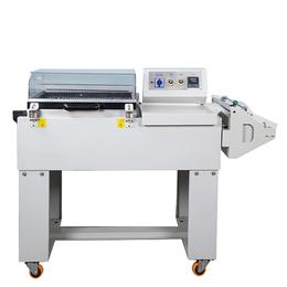 乐昌ROBOPAC小配件封口热收缩机提高生产效率