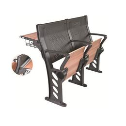 HL-A1991铝合金阶梯教学椅A型