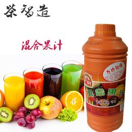 茶智造 混合果汁饮品