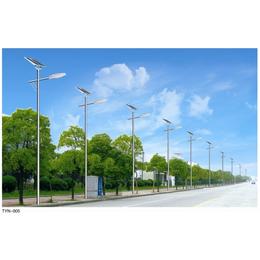 太阳能路灯-太原太阳能路灯施工-太原亿阳照明(****商家)