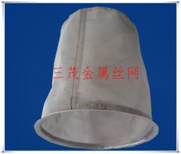 亚博国际版定做滚焊点焊不锈钢过滤袋  润滑油过滤袋