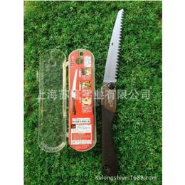 日本进口折叠锯红狐狸Silky294-21折叠锯