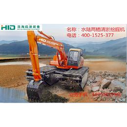 浩海疏浚装备(图)_长江挖泥船清淤_上海挖泥船