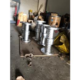 ****绝缘法兰保质量生产厂家 河北万信不锈钢绝缘接头