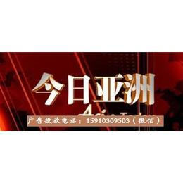 2018年CCTV-4央视四套  今日亚洲广告价格