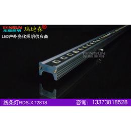LED线条灯供应商、东顺照明专业制造商、嘉兴线条灯