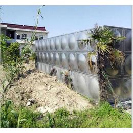 不锈钢方形保温水箱-不锈钢方形水箱-上海仙圆不锈钢水箱