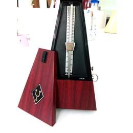 乐仕达塔式节拍器钢琴管乐提琴管乐通用三角便携拍子机节拍器