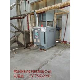 无锡大型油加热器 热油温控系统