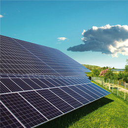 夏季为何成为安装光伏发电的旺季 中科蓝天太阳能光伏发电厂家