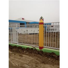 固格瀾柵 廠家直供 杭州 金華 紹興鋅鋼圍墻護欄縮略圖