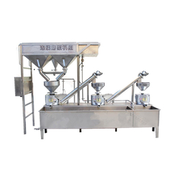 豆皮机,震星豆制品机械qy8千亿国际,全自动豆皮机