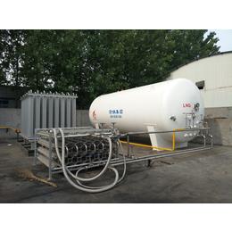 供应液化天然气液化石油气燃气管道安装缩略图