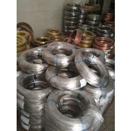 国标3004铝线 防锈铝3005铝铆钉线 铝合金线 铝丝