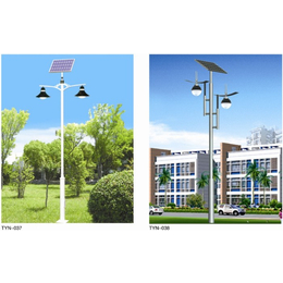 庭院太阳能道路灯-晋中太阳能道路灯-太原亿阳照明(查看)