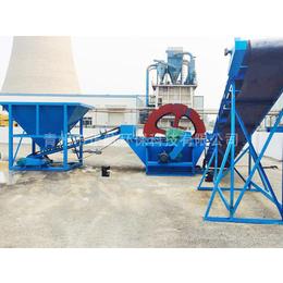 正航环保-洗沙机厂家-水轮洗沙机厂家