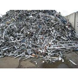 处理废品-易德物资回收-回收处理废品