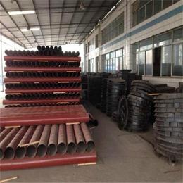 铸铁管厂-铸铁管-球墨铸铁管