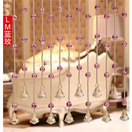 宿州水晶隔断-晶鹏水晶—工艺精湛-水晶隔断厂家